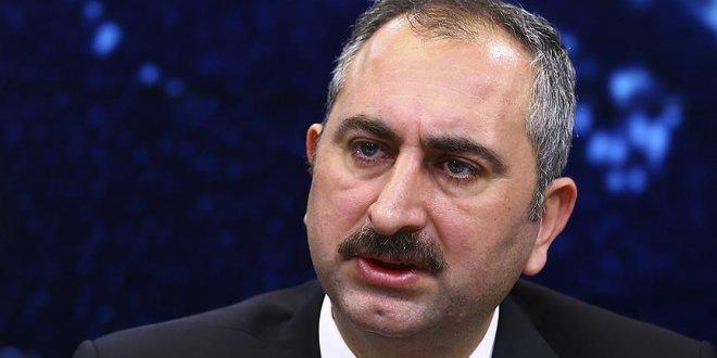 Bakan Gül'den Gülen açıklaması