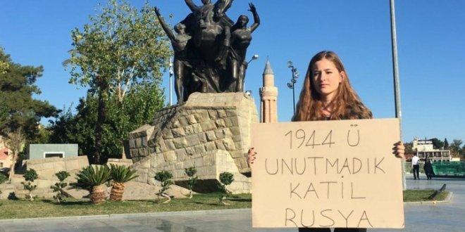 Kırım'daki yasa dışı tutuklamalara THP'den tepki!