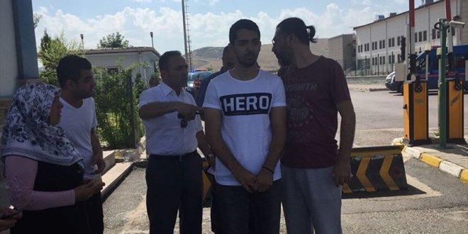 'Hero' tişörtü giyen Uysal için istenen ceza belli oldu!