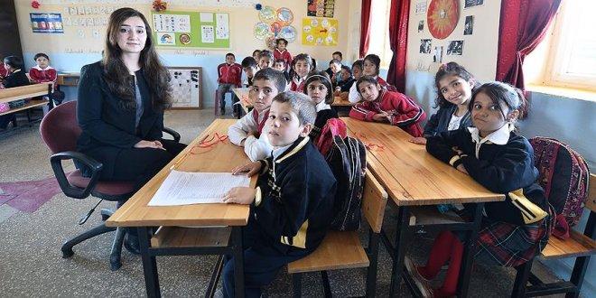 Öğretmenlere ne kadar sosyal yardım yapılacak?