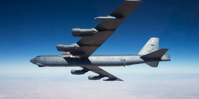 ABD o uçaklara nükleer füze ekledi