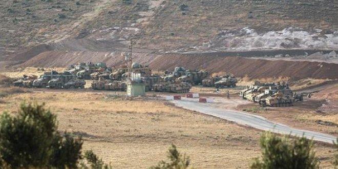 Suriye'den skandal Türkiye açıklaması
