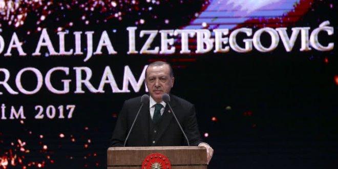 Erdoğan'dan Avusturya'ya sert çıkış
