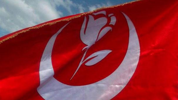 BBP'de 'Yeni Parti' istifası