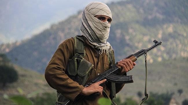 Rusya'dan Taliban iddialarına çok sert tepki