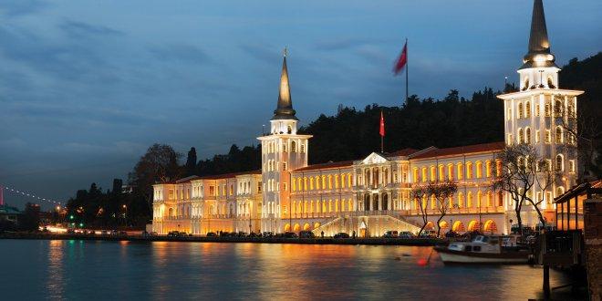 Kuleli Askeri Lisesi'ni Kültür Bakanlığı istedi