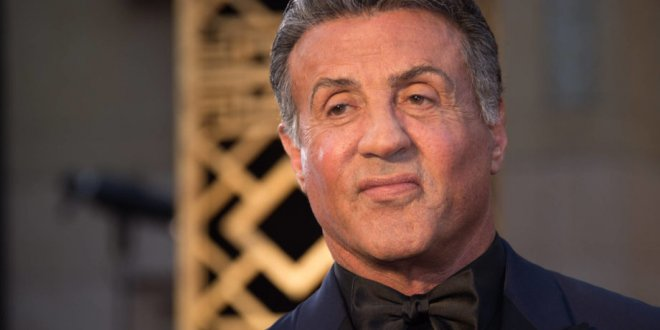 Sylvester Stallone, tartışılan koreografiyi paylaştı!