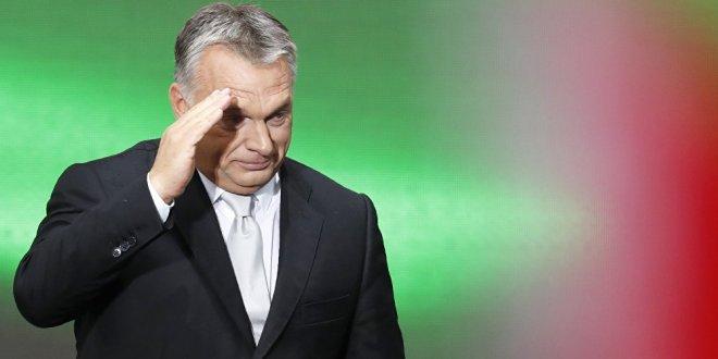 """Macaristan Başbakanı: """"Hristiyan bir Avrupa istiyoruz"""""""