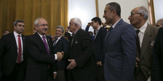 Kılıçdaroğlu erken seçim dedi