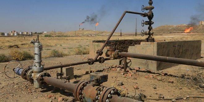 ABD, Rusya ve İngiltere'den Kerkük'te petrol mücadelesi