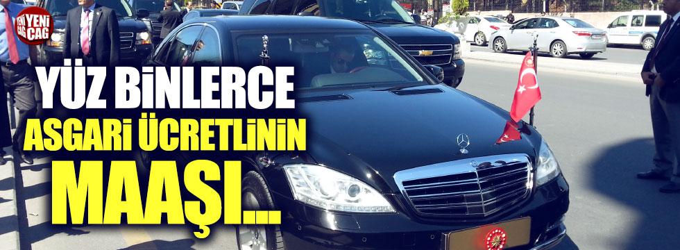 "CHP'den ""devlette yaşanan israf"" raporu"