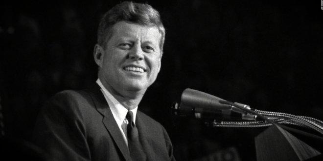 Trump Kennedy suikastine ait bazı belgelerin yayınlanmasını durdurdu