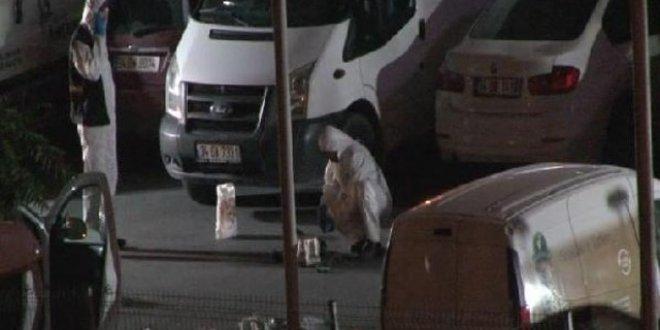 İstanbul'da faciadan dönülmüş! Bombalı motosiklet de ele geçirilmiş