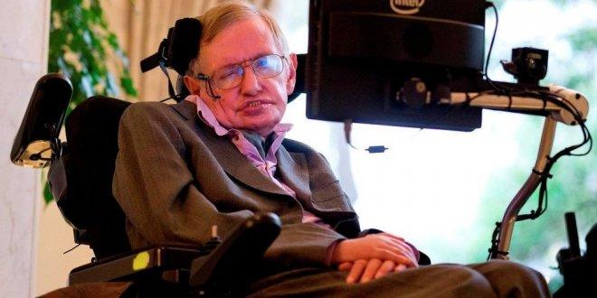 Hawking'in doktora tezi 2 milyondan fazla okundu