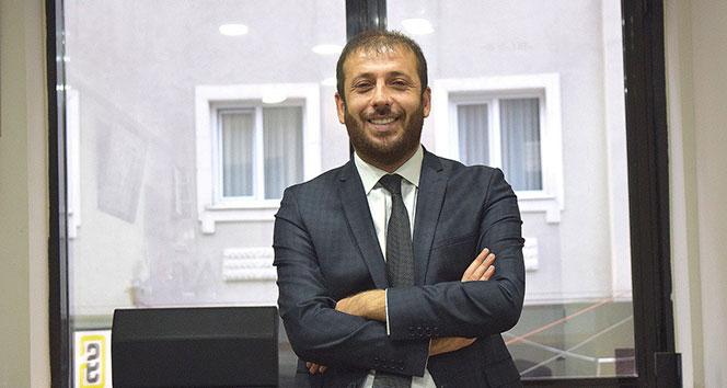 """Suriyeli girişimci: """"40 Suriyeli 5 Türk çalışanım var"""""""