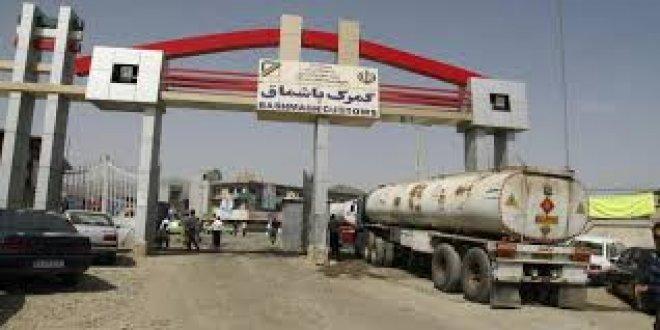 İran, Irak'ın kuzeyine  sınır kapılarını açıyor!