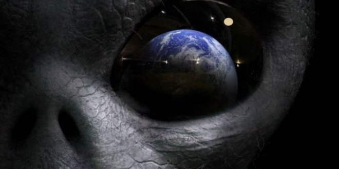 NASA çalışanından 'Dünyadışı yaşam' iddiası