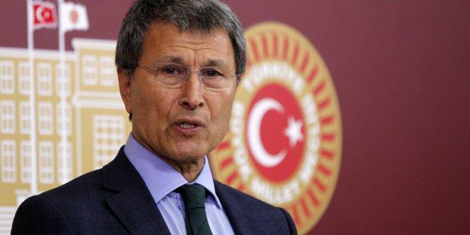 """Halaçoğlu: """"Kuvai Milliye ruhuyla hareket eden iktidar alternatifiyiz"""""""