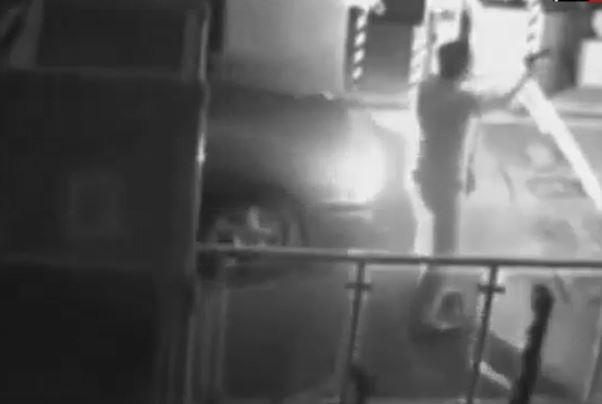 Yaşar Güler'in kaçırılma anı görüntüleri ortaya çıktı