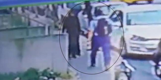 Ataşehir saldırganına tahliye