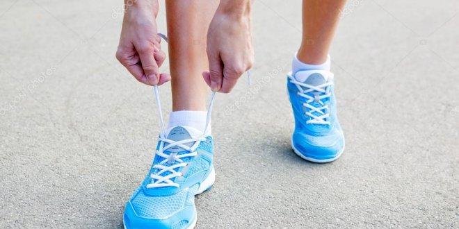 Ayakkabınızı sakın böyle bağlamayın