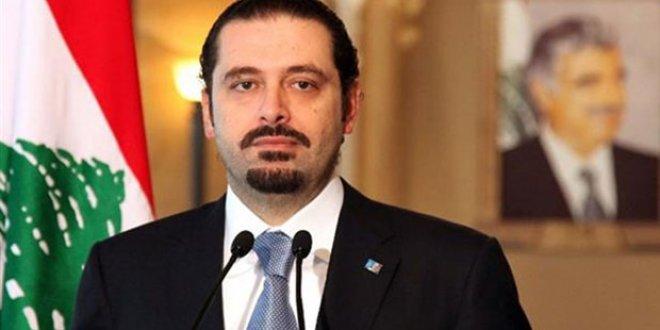Lübnan'dan bir yardım çağrısı daha