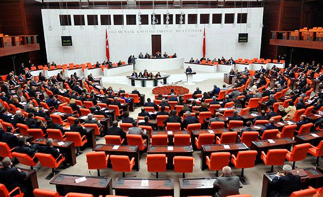 Aselsan ölümleri Meclis'ten neden döndü?