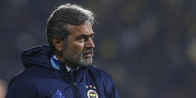 Aykut Kocaman'ın istifasına Aziz Yıldırım engeli!