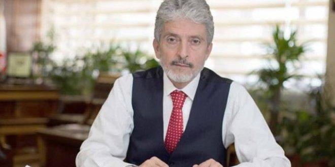 Ankara Büyükşehir Belediye Başkanı Mustafa Tuna seçildi