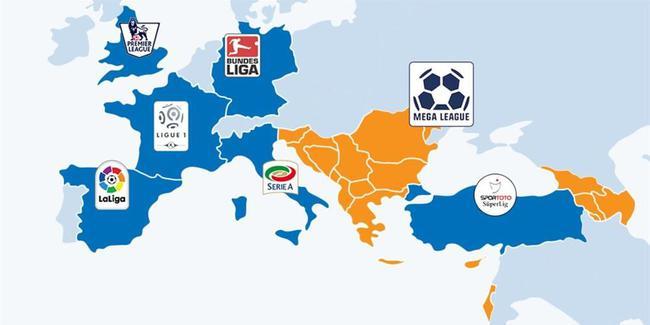 Avrupa futboluna yeni bir lig ekleniyor