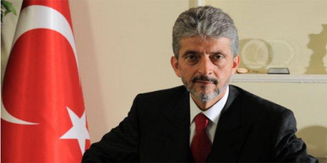 Ankara Büyükşehir Belediye Başkan adayı Mustafa Tuna Kimdir?