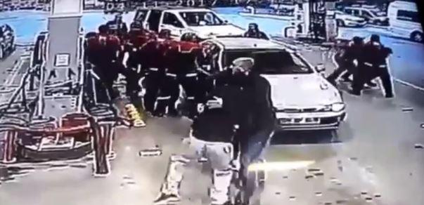 """Koray Aydın: """"Kahraman gazilerimize saldıranlar hak ettikleri cezayı almalı"""""""