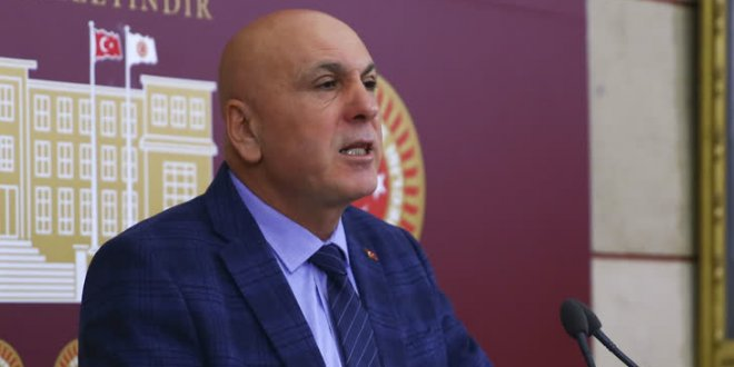 İYİ Partili İsmail OK'tan Hükümet'e sert eleştiri
