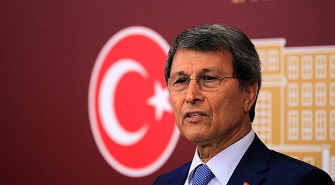 Yusuf Halaçoğlu'ndan 'Lozan'lı gönderme