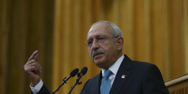 Kemal Kılıçdaroğlu'ndan Paradise Papers çıkışı