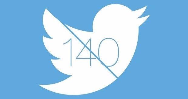 Twitter'ın karakter sınırını 35 binlik tweet ile kırdı