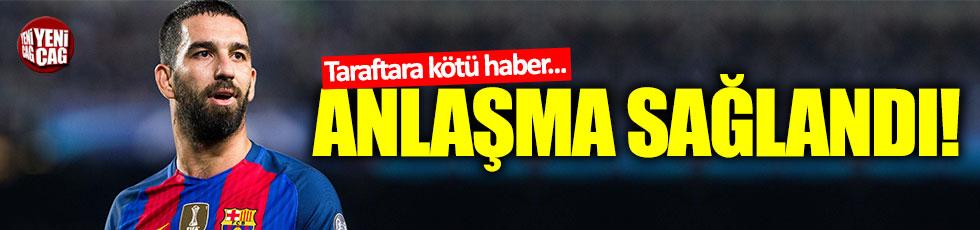 Galatasaray taraftarına kötü haber... Arda ile anlaşma sağlandı!
