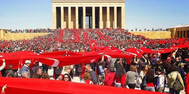 Genelkurmaydan Anıtkabir'e yayın yasağı açıklaması
