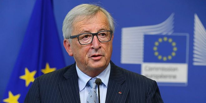 Juncker: Türkiye'ye 3 milyar avro daha aktaracağız