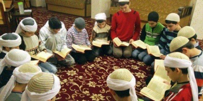 KYK bütçesinden dini vakıflara yardım