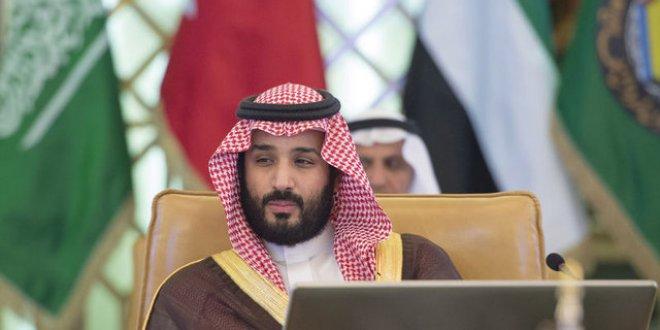 Suudi Arabistan'da 800 milyar dolarlık operasyon