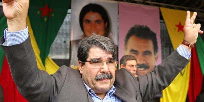 ABD'li vekil: PKK- PYD bağı yadsınamaz