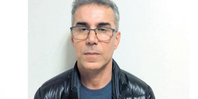 İranlı kaçakçı 'hayalet'İstanbul'da yakalandı