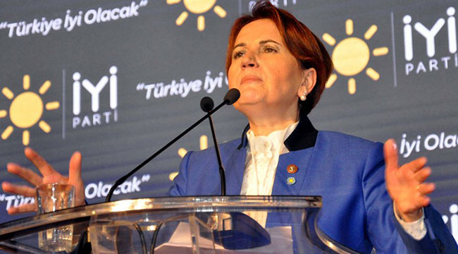 The Economist'ten Meral Akşener analizi