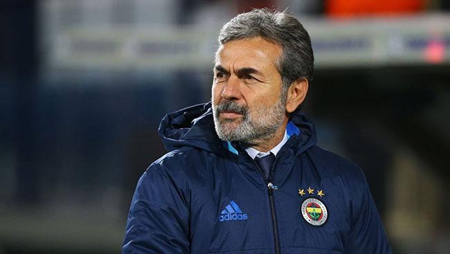 İşte Fenerbahçe'de gönderilecek 5 isim!