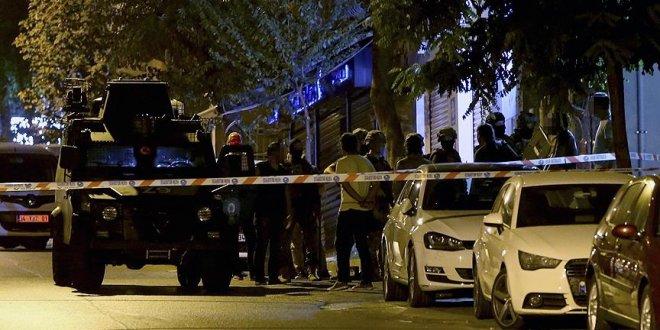 Eylem hazırlığındaki IŞİD'çiler İstanbul'da yakalandı
