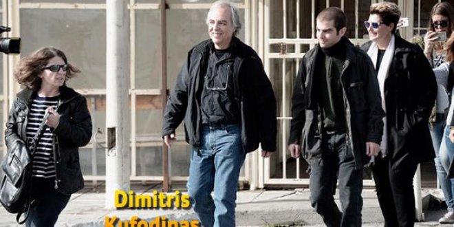 Türk diplomatın katili cezaevine döndü