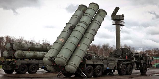 Rusya'dan NATO'ya S-400 tepkisi
