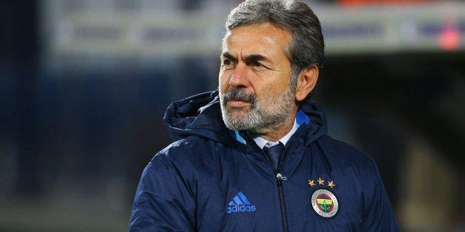 """Aykut Kocaman, futbolculara küsmüş"""