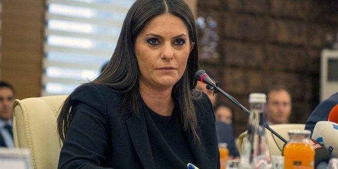 Bakan Sarıeroğlu'ndan kamuda taşeron açıklaması